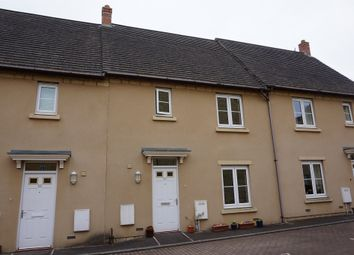 Thumbnail 2 bed terraced house for sale in Priory Mill Lane, Witney
