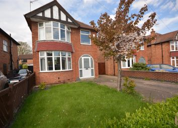 Thumbnail 3 bed detached house for sale in Maplestead Avenue, Wilford, Nottingham