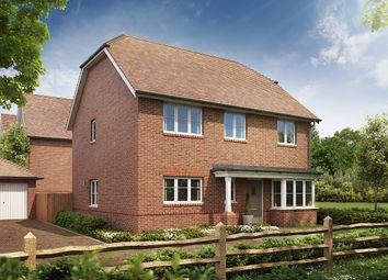 Thumbnail 4 bedroom detached house for sale in The Millrose, Valebridge Road, Burgess Hill