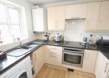 Thumbnail 2 bedroom terraced house for sale in St Levan Road, Keyham, Plymouth