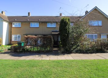 Thumbnail 2 bed terraced house for sale in Elsinore Avenue, Staines-Upon-Thames