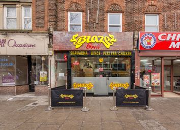 Thumbnail Restaurant/cafe for sale in London Road, Thornton Heath
