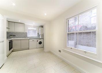 Thumbnail Property to rent in Ellora Road, London