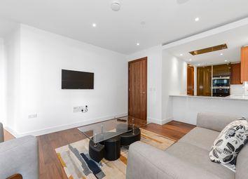 Thumbnail 2 bed flat for sale in Battersea Reach, Pinnacle, Wandsworth, London