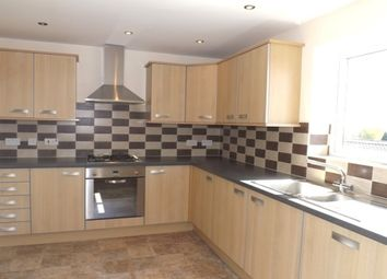 Thumbnail 2 bed flat to rent in Kinsey Road, High Green, Sheffield