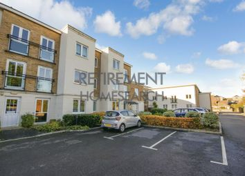 Thumbnail 1 bed flat for sale in Highview Court, Highcliffe