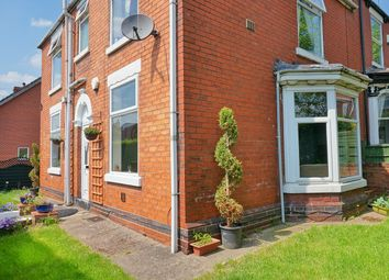 Thumbnail 4 bed semi-detached house for sale in Spring Bank Road, Chesterfield