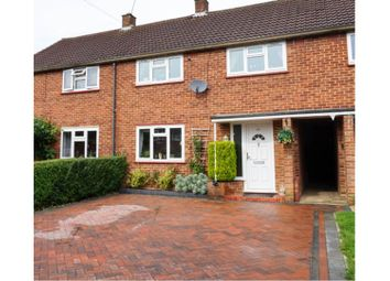 Thumbnail 3 bed terraced house for sale in Birchwood Way, St. Albans
