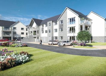 Thumbnail 2 bed flat for sale in Ashbrae, Crookfur Road, Newton Mearns