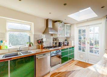 Thumbnail 4 bed terraced house for sale in Letchford Gardens, London