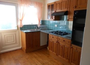 Thumbnail 1 bed flat to rent in New Road, Porthcawl