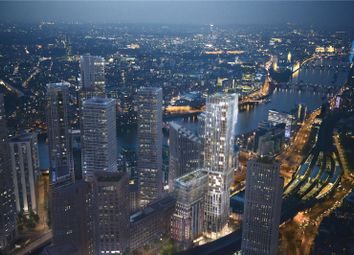Thumbnail 3 bed property for sale in Nine Elms, London