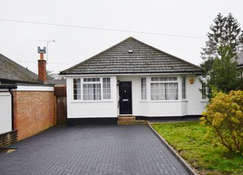 Thumbnail 3 bed detached bungalow for sale in Grasmere Avenue, Ruislip