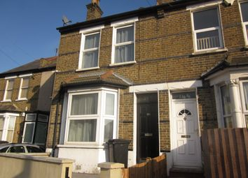 Thumbnail 2 bedroom end terrace house to rent in Handcroft Road, Croydon