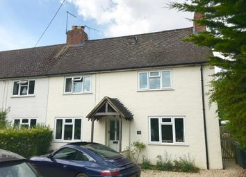 Thumbnail 4 bed semi-detached house to rent in Drayton St. Leonard, Oxfordshire