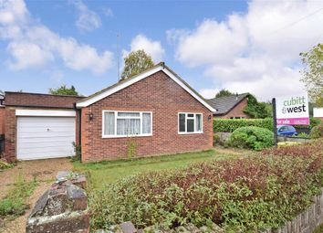 3 bed detached bungalow for sale in Barton Road, Bramley, Guildford, Surrey GU5