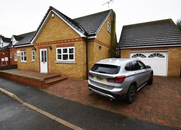 Thumbnail 3 bed bungalow to rent in Longley Mews, Farm Road, Orsett Heath