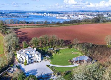 Thumbnail 7 bed detached house for sale in Torpoint, Cornwall