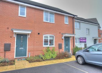 Thumbnail 3 bedroom terraced house for sale in Elm Street, Dereham