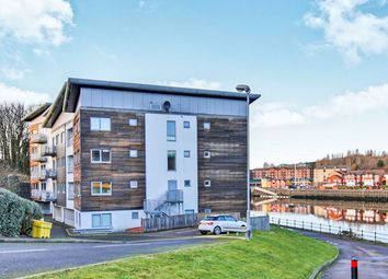 Thumbnail 1 bed flat for sale in Green Lane, Gateshead