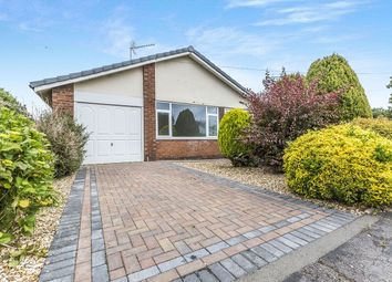 Thumbnail 3 bed bungalow for sale in Withy Grove Close, Bamber Bridge, Preston