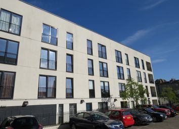 Thumbnail 1 bed flat for sale in Victoria Bridge Road, Bath