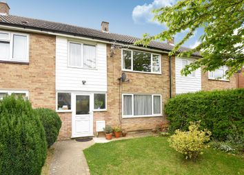 Thumbnail 3 bed terraced house for sale in Rookery Way, Bicester