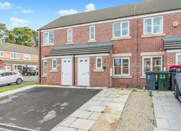 2 bed town house for sale in Regency Road, Wath-Upon-Dearne, Rotherham S63