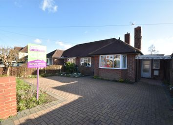 Thumbnail 2 bed semi-detached bungalow for sale in Oakland Avenue, Droitwich