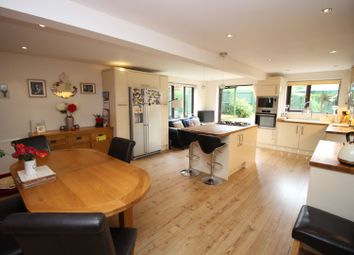 Thumbnail 4 bed detached house for sale in Beckside, York