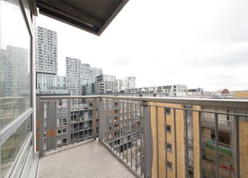 Gainsborough House, Cassilis Road, Canary Central, London E14. 1 bed flat
