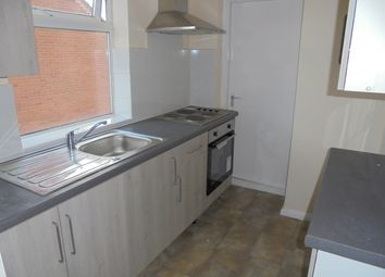 Thumbnail 1 bed duplex to rent in Lansdowne Road, Leicester