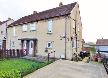 Thumbnail 3 bed semi-detached house for sale in Denby Drive, Baildon, Shipley