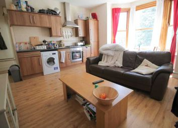 Thumbnail 1 bed flat for sale in Oakfield Street, Roath, Cardiff