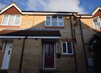 2 bed terraced house to rent in Morpeth Close, Hemel Hempstead HP2