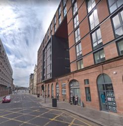 1 bed flat to rent in Oswald Street, Fusion Building, Glasgow G1