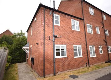 Thumbnail 2 bed semi-detached house to rent in Bennet Drive, Kirkby-In-Ashfield, Nottingham