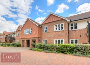 Thumbnail 3 bed flat for sale in Wordsworth Close, St.Albans