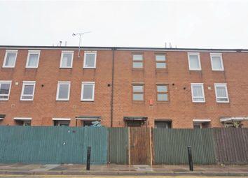 Thumbnail 2 bed maisonette for sale in Lyneham Walk, Hackney