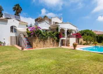 Thumbnail 5 bed villa for sale in Zona F, Sotogrande, Cadiz, Spain