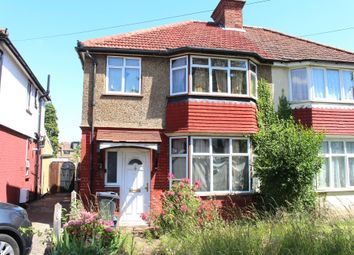 Thumbnail 3 bed semi-detached house for sale in Heston Avenue, Hounslow
