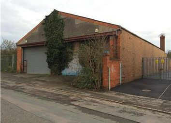 Thumbnail Light industrial to let in 5 Shirley Road, Rushden, Northamptonshire
