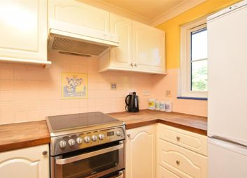 Thumbnail 2 bed maisonette for sale in Albion Way, Edenbridge, Kent