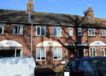 Thumbnail 2 bed terraced house for sale in Beech Road, King's Lynn