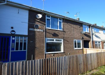Thumbnail 1 bed flat for sale in Granston Square, Fairwater, Cwmbran