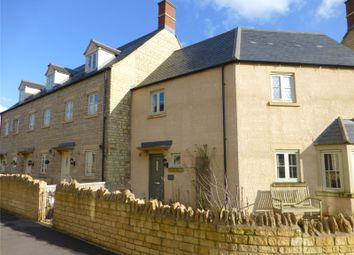 Thumbnail 3 bed terraced house to rent in Moss Way, Cirencester, Gloucestershire