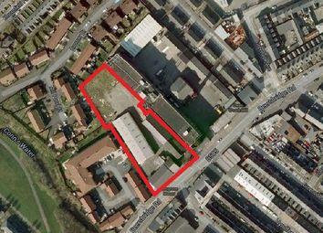 Thumbnail Land for sale in Beersbridge Road, Belfast, County Antrim