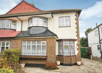 Thumbnail 4 bed semi-detached house for sale in Dulverton Road, London, .