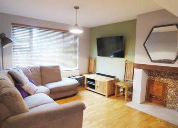 Thumbnail 2 bed property to rent in Lamsey Road, Hemel Hempstead