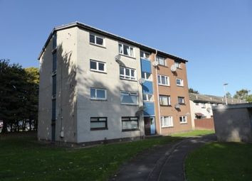 Thumbnail 2 bed flat to rent in Staffa Court, Perth